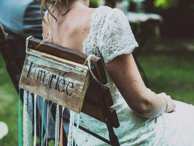 Chaises des mariés : comment les choisir et les décorer ?