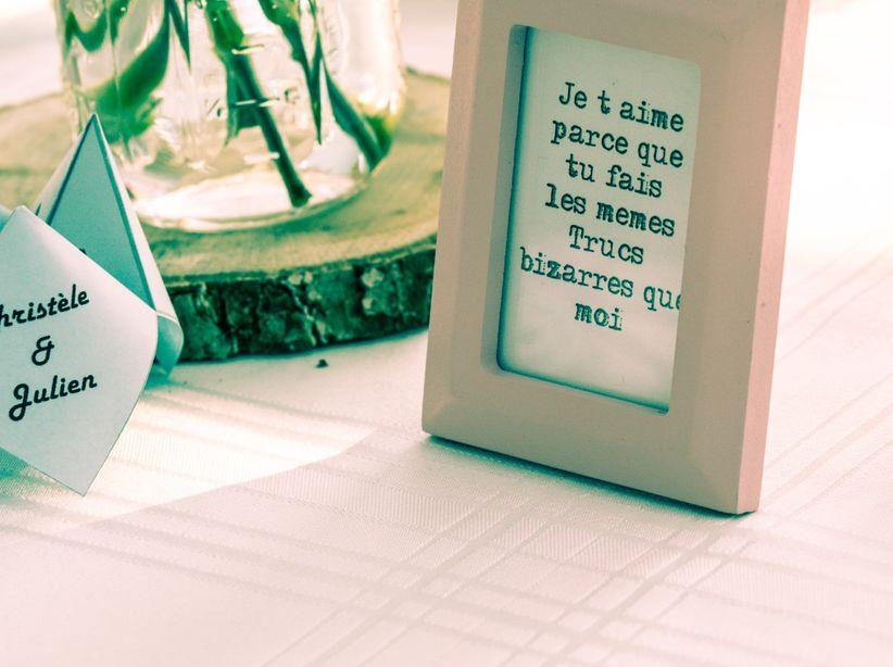 28 Citations Damour Pour Votre Faire Part De Mariage