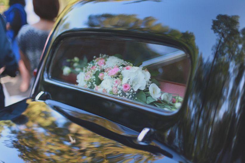 Ta voiture fleurie 🌺 4