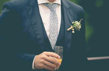 Cravates et nœuds papillon : 45 modèles tous styles confondus