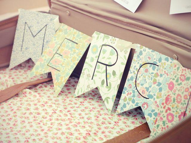 4 bonnes raisons de recommander vos prestataires de mariage