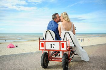 7 moyens de transport originaux qui surprendront vos invités