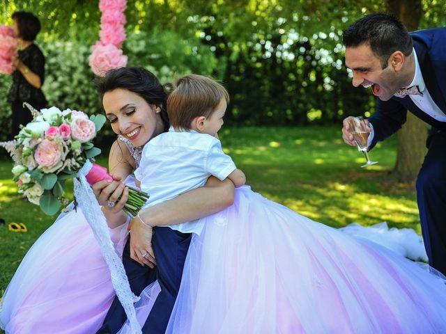 8 conseils pour que les enfants participent à vos préparatifs de mariage