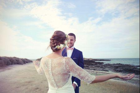 Techniques pour conserver votre robe de mariée comme au premier jour