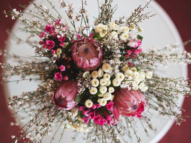 Conserver le bouquet de mariée pour un souvenir éternel du jour J