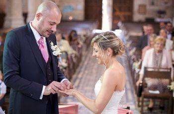 Mariage religieux : les doutes les plus fréquents