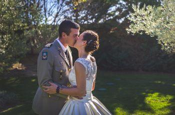 Les traditions du mariage militaire et ses rituels de profession