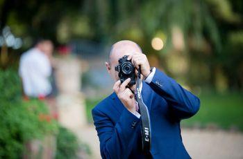 Tout ce qu'il faut savoir sur le photographe de mariage