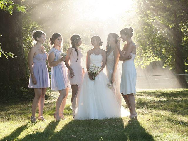 « Veux-tu être ma demoiselle d'honneur ? » 8 façons de poser la question à vos amies