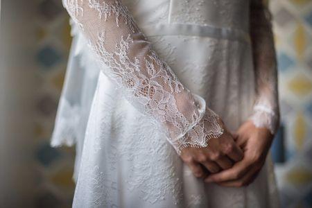 Choisir les manches de sa robe de mariée : un petit guide pour y voir plus clair