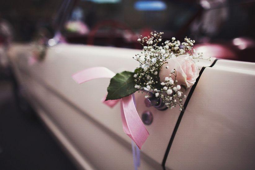Ta voiture fleurie 🌺 1