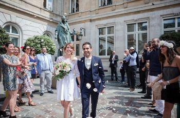 Comment obtenir une dérogation de mariage pour le lieu de votre jour J ?