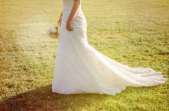 5 indices qui confirment que vous avez choisi la bonne robe de mariée