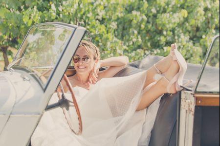 12 photos des préparatifs de la mariée indispensables à l'album photo du mariage