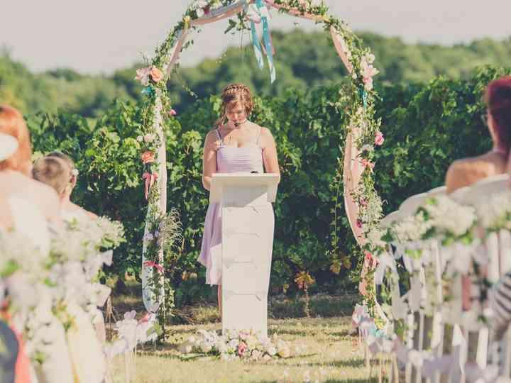 6 Erreurs A Eviter Pour Le Discours De Mariage De La Sœur