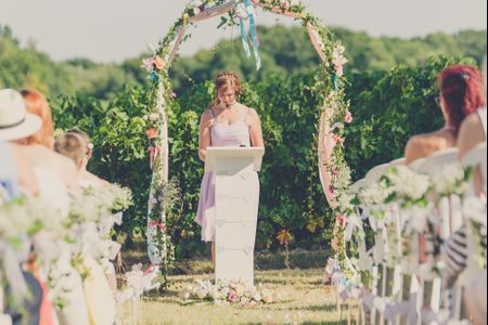 6 erreurs à éviter pour le discours de mariage de la sœur