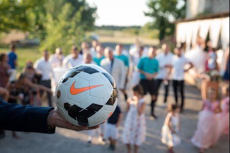Mariage et Coupe du monde : comment s'y prendre ?