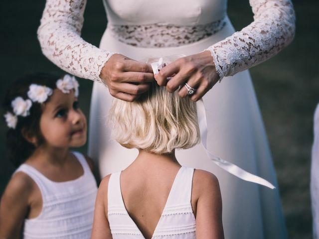4 idées de coiffures pour les petites filles du cortège