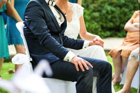 8 textes romantiques pour des lectures de mariage pleines de poésie