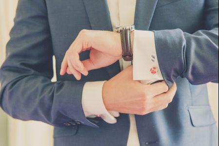 Comment trouver le costume de marié parfait