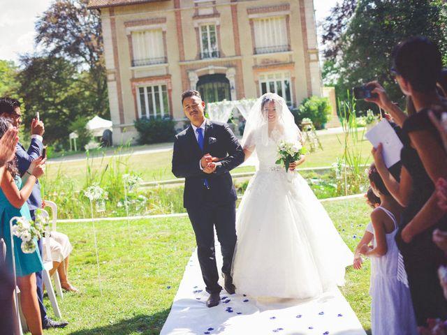 Les meilleures photos de mariés avec leur père