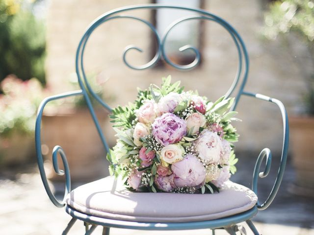 Compositions florales de mariage : toutes les fleurs de votre jour J