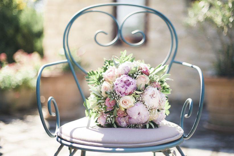 Ton mariage fleuri 🌼 1