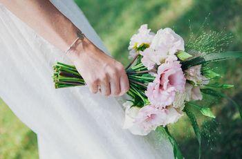Les 8 règles d'or de la décoration florale de mariage