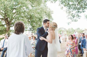Comment organiser un mariage surprise pour ses invités