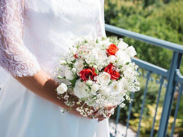 9 questions à poser à votre fleuriste de mariage