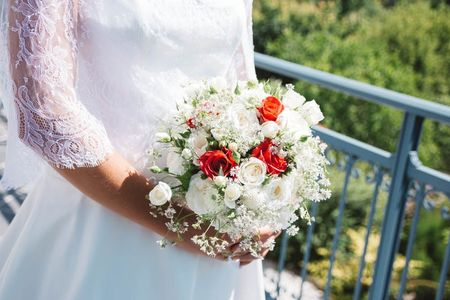 9 questions à votre fleuriste de mariage