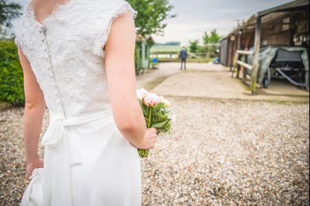 5 situations que seule une mariée en quête de sa robe comprendra