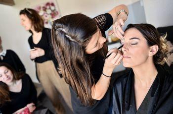 Les 6 meilleures idées de maquillage de mariage pour une beauté chic