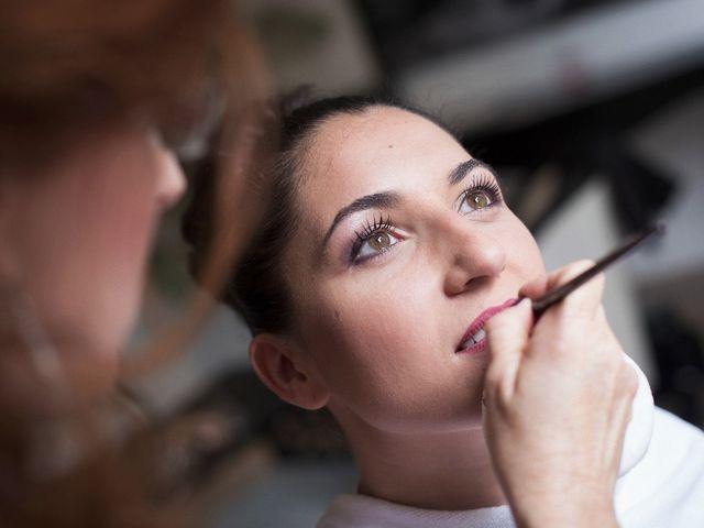4 idées de maquillage pour les mariées brunes