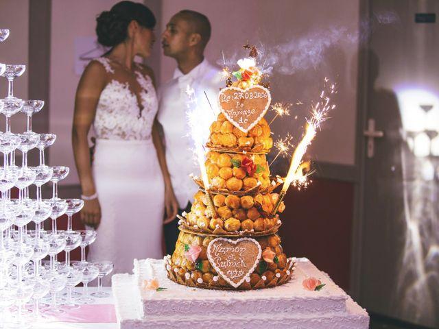 La pièce montée : une tradition de mariage qui ne nous quitte pas