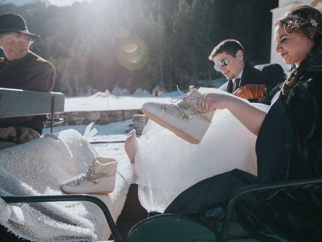 8 accessoires pour un look de mariée d'hiver