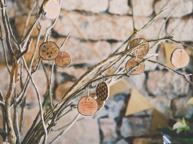 L'arbre à vœux : la bonne idée pour des souvenirs de votre mariage