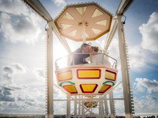 Photos originales : 40 idées de clichés pour les mariés et leurs invités