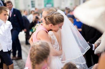 5 cadeaux à offrir à vos frères et sœurs le jour de votre mariage