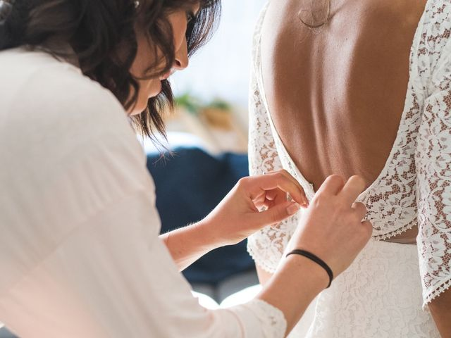 Quelle robe de mariée correspond le mieux à votre morphologie ?