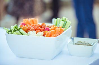 Ces aliments qui seront vos alliés pendant les préparatifs