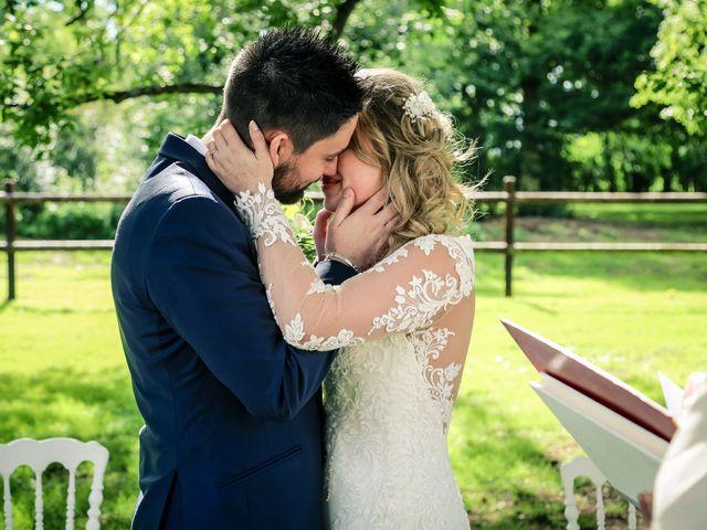 À quoi ressemblera votre baiser en fin de cérémonie ?