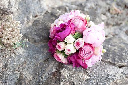 Choisissez les fleurs de votre mariage selon leur symbolique