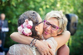 30 chansons émouvantes pour la danse mère-fille