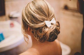 Choisissez votre coiffure en fonction de votre nature et longueur de cheveux