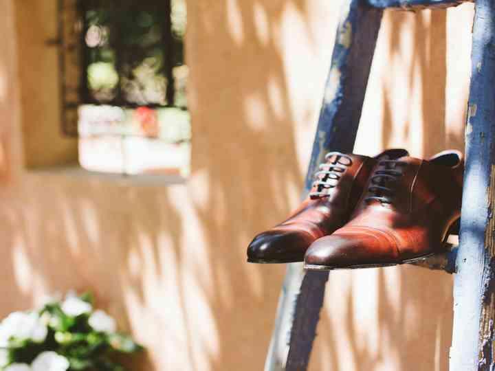 5 modèles de chaussures pour 5 styles de marié