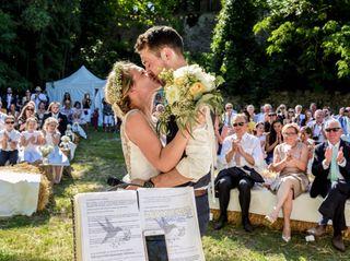 9 idées originales pour vos vœux de mariage