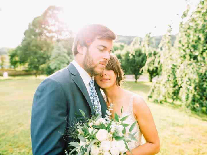 12 idées pour un mariage des plus romantiques