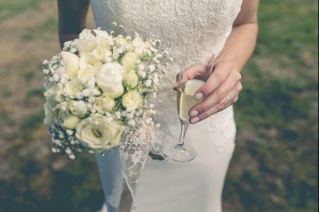 5 remèdes au lendemain d'une soirée de mariage trop arrosée