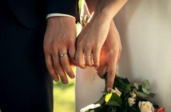 Ce qui change après le mariage : les avantages administratifs